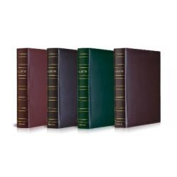 Альбом Hofmann 1840 с карманами 10x15 (400 фото)