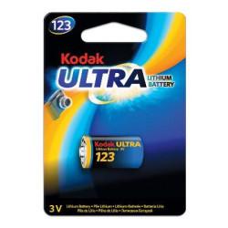 Батарейка Kodak CR123