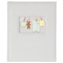Альбом Innova Baby Clothes Q5809971 с магнитными листами (50 стр.)