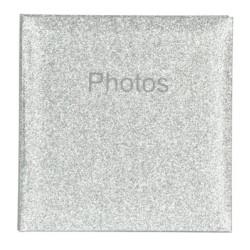 Альбом Innova Glitter Q4108449M с карманами 10x15 (200 фото)