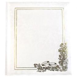 Альбом Innova Traditional Wedding Q66W2678X для наклеивания (80 стр.)
