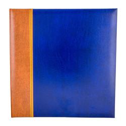 Альбом MPA 94142 с карманами 10x15, синий (500 фото)