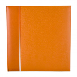 Альбом MPA 97644 с карманами 10x15, коричневый (500 фото)