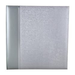 Альбом MPA 97645 с карманами 10x15, серебристый (500 фото)