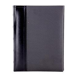 Альбом MPA 90125 с карманами 10x15, чёрный (200 фото)