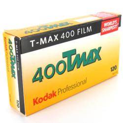Фотоплёнка Kodak T-MAX TMY400 120