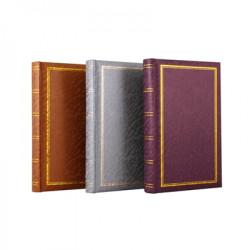 Альбом MPA 97231 с карманами 10x15 (300 фото), в ассортименте